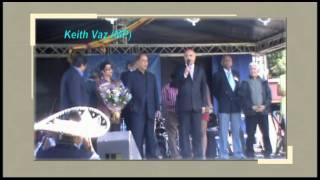 Eduardo Faleiro, Keith Vaz  etc