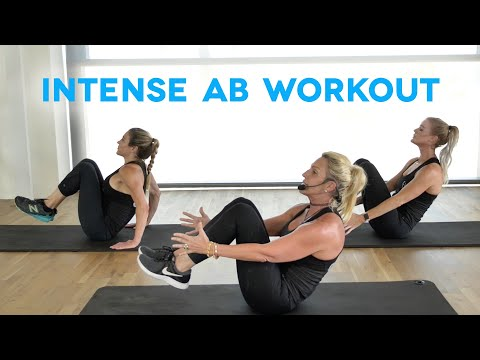 INTENSE ABS WORKOUT| Triple Threat Ab Workout Challenge by Fit Athletics