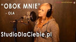 Obok Mnie - Ola (cover by Marlena Bąk)
