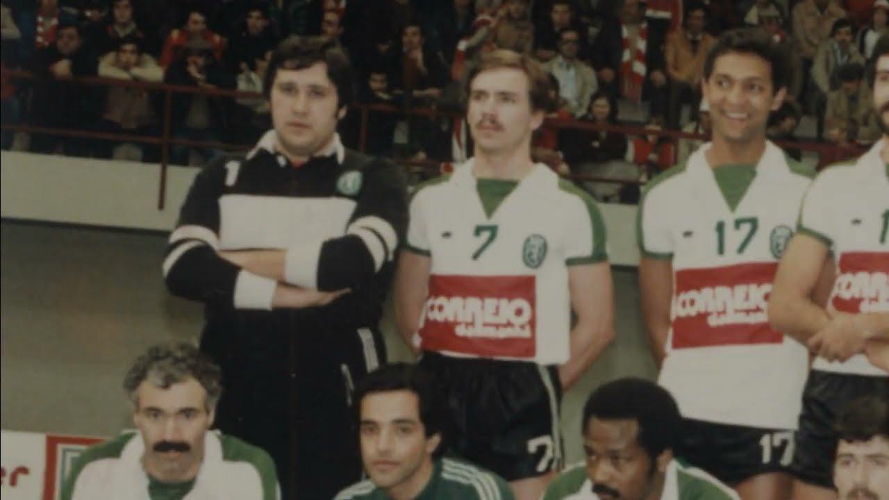 Carlos Silva (Andebol) - Sporting CP