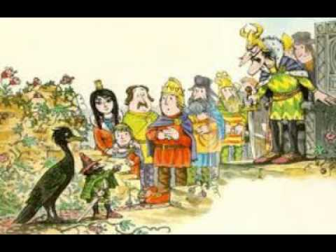 Trumpton Riots - Nogs, Togs and Clangers