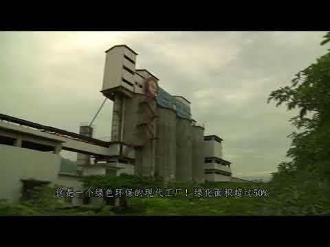 老挝万荣水泥二厂 - Lao Cement Public Company