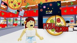 ROBLOX Indonesia ☆-Open Pizza Restaurant (' Ω ^ \)