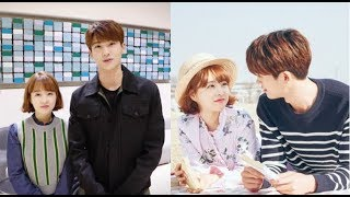 Пак Бо Ён и Пак Хён Сик: какие у них отношения?