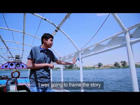 The Youngest Survivor from Al-Salam Boccaccio - أصغر ناجي من عبارة السلام... 12 سنة علاج نفسي  - نشر قبل 2 ساعة
