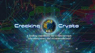 The Cracking Cryptocurrency Premium Trading Group Can Help You Build Your Crypto Trading Strategy!