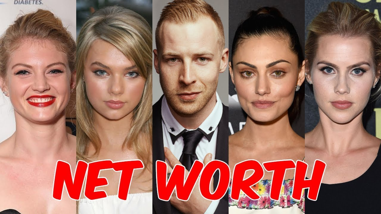 H2o cast net worth 2018 curious tv youtube for Just add water cast