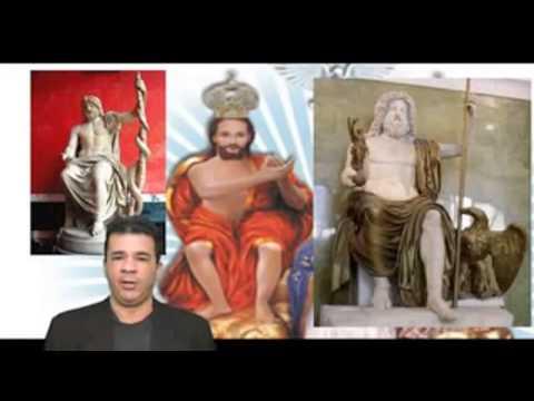 A VERDADE sobre o deus MITRA CENSURADO PELO YOUTUBEVídeo bloqueado em alguns países  hd720