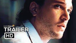 THE DEATH AND LIFE OF JOHN F. DONOVAN Official Trailer (2019) Kit Harington, Natalie Portman Movie