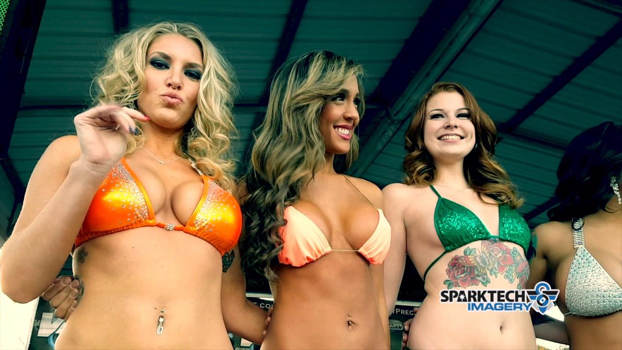 world cup Bikini