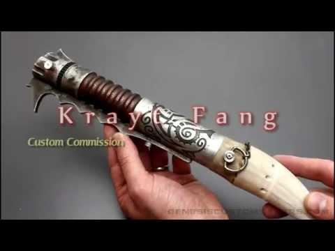 Krayt Fang - YouTube