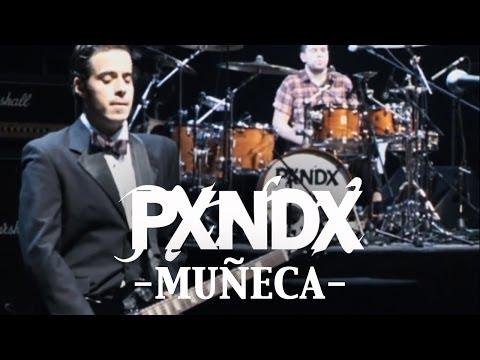 PXNDX - Muñeca (En Vivo - Sinfonía Soledad) - Movic Records
