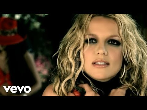 Britney Spears - Boys (Album Version)