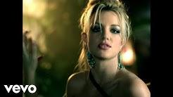 Britney Spears - Boys (Album Version)