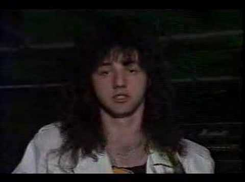 The passion of Jason Becker