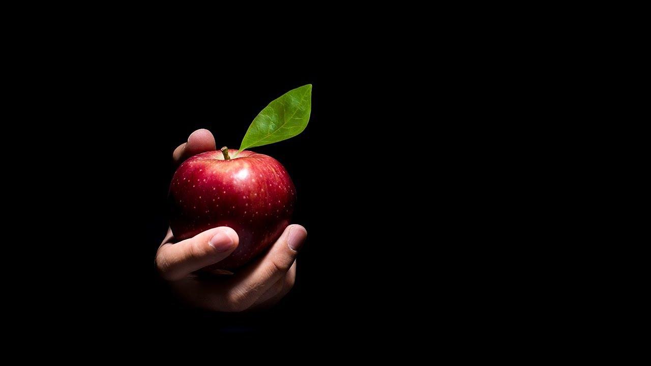 Image result for temptation, apple
