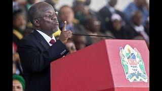 President John Magufuli calls for end to birth control in Tanzania