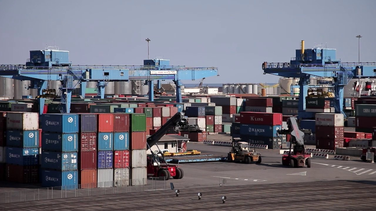 Container Tracking, IoT, ICT Solutions and Services