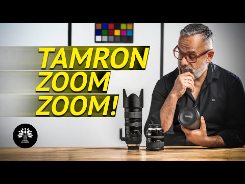 Best Third Party Lenses For Your Cameras - Part 1.