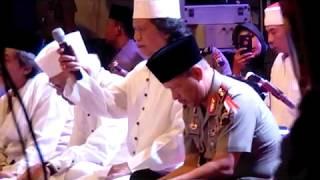 ROMANTISME ULAMA INDONESIA GUS MUS & CAK NUN, TABLIGH AKBAR SATGAS NUSANTARA POLDA JATENG 2018 - Stafaband