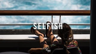 """Selfish"" - Dark Storytelling Rap Beat | Free Hip Hop Instrumental Music 2018 | Rae #Instrumentals"