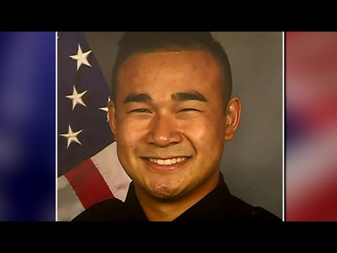 Stockton Cop Shot And Killed On Domestic Violence Call