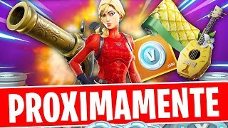 🔴NEW WEAPON *REVALVER* AND *INITIAL PACK* WILL ARRIVE AT FORTNITE!!! *NEW STORE* *PLAYING WITH SUBS*