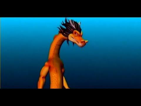 Приключения морского дракона мультфильм смотреть онлайн