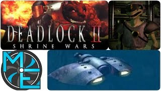 Deadlock 2 - LP S04E02 - Uphill Battle