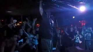 Run the Jewels -DDFH Live @ The Biltmore Cabaret, Vancouver BC