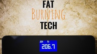 Smashing Weight Loss With These 3 Tech Items!