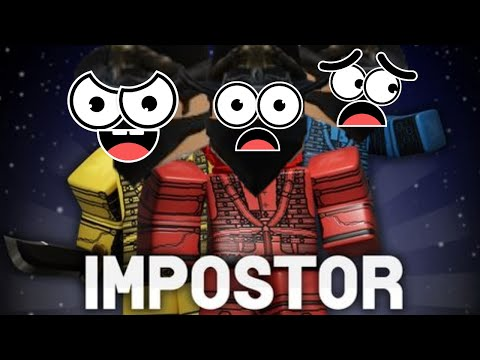 The True Bacon New Thumbnail Roblox Imposter But Im The Thumbnail Youtube