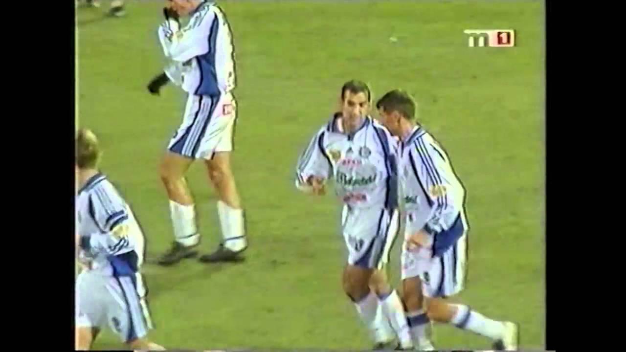 Videoton-Zalaegerszeg | 1-1 | 2001. 11. 24 | MLSZ TV Archív