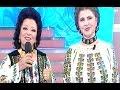 Download IRINA LOGHIN si MARIA CIOBANU - Dedicatie muzicala (Roata roata, Bradului la munte-i place)