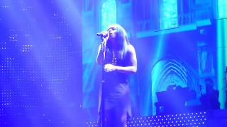"Trans-Siberian Orchestra ""For The Sake Of Our Brother"" 11-26-2013 Atlanta Erika Jerry"