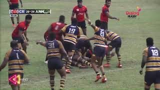 The Soldiers Ambush! | Dialog Rugby Rewind