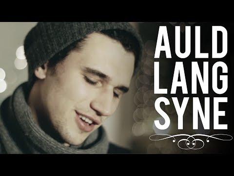"""""""Auld Lang Syne"""" - T.S. Miller"""