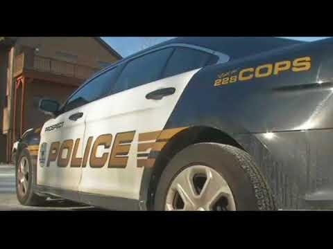 Racist Kentucky cop tells deputy recruit to shoot black people