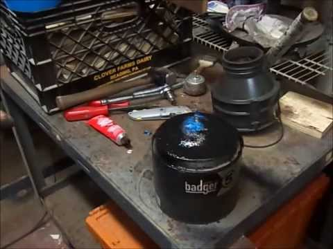 Badger 5 Garbage Disposal Leaking From Bottom Part 2 You