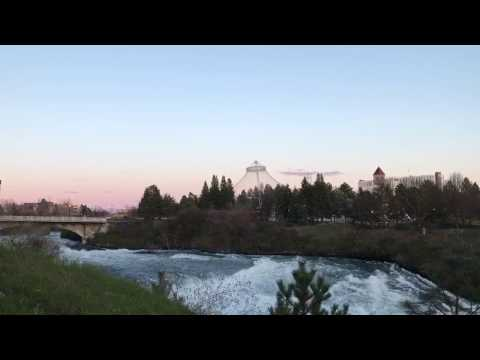 🌤A Day of Life in Spokane WA (Part 2)🌄