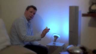 Demo - Living Colors Gen 2 von Philips