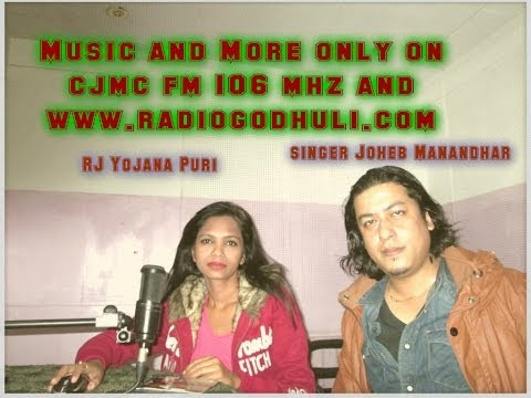 MUSIC N MORE with singer Joheb Manandhar