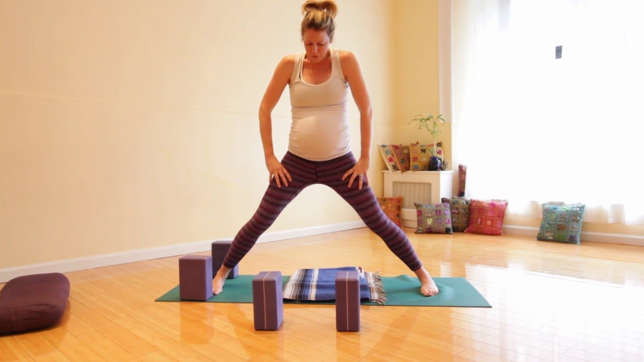 Prenatal Yoga Center | Free Online Videos