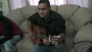Brazilian Love Song-Filmed in Brazil