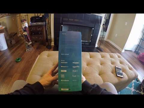 Amazon Echo Unboxing  | Furnerology