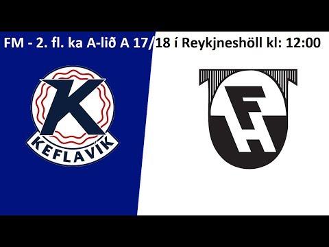 Keflavík - FH