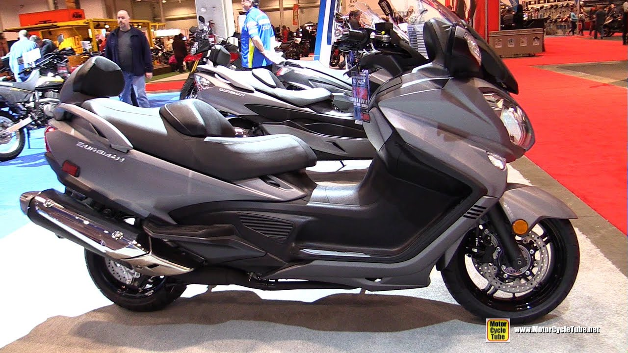 2016 suzuki burgman 650 executive walkaround 2016. Black Bedroom Furniture Sets. Home Design Ideas