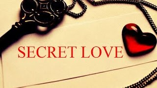 SECRET LOVE (With Lyrics)  -  George Michael  (R.I.P)