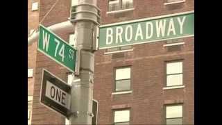 Carlos Renedo En Callejeros Viajeros Primavera En Nueva York 2011 Youtube