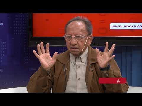 AHORA TV | Entrevista con Blas Jaime / Agó Acoé Inó